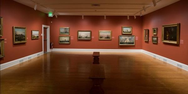 Painting Nation - Shelburne Museum