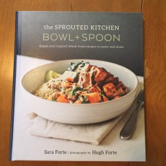 Sprouted Kitchen Book Lime Green Accessories The Kitchens Bowl 43 Spoon Cookbook By Sara Forte