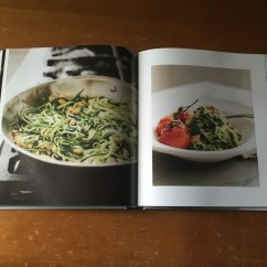 Sprouted Kitchen Book Best Stainless Steel Sinks The Kitchens Bowl 43 Spoon Cookbook By Sara Forte