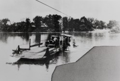 Chancellor's Ferry-Photo From Museum's Digital Archive