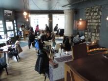 Norwegian Cafe
