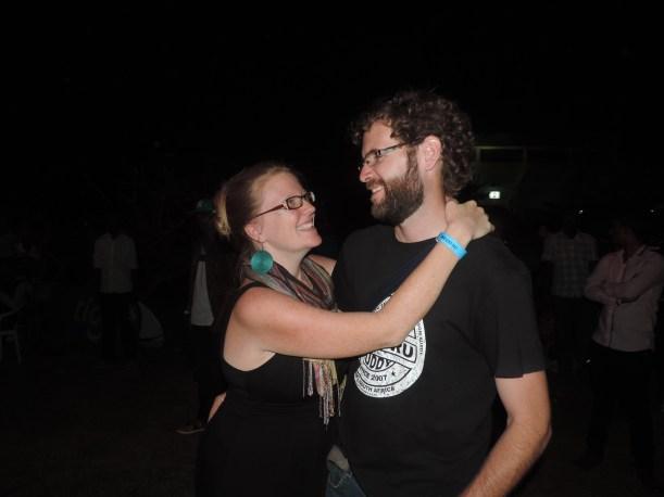 William and Erica