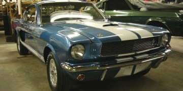 Shelby Parts and Restoration – Original Shelby Specialist for over on