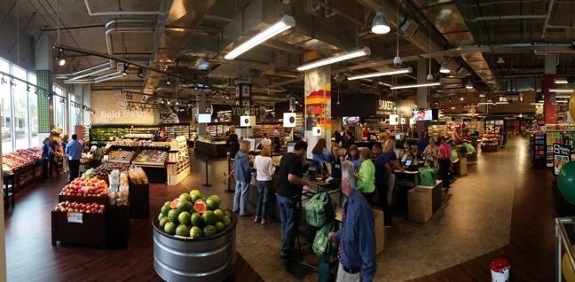Fresh City Market Lafayette