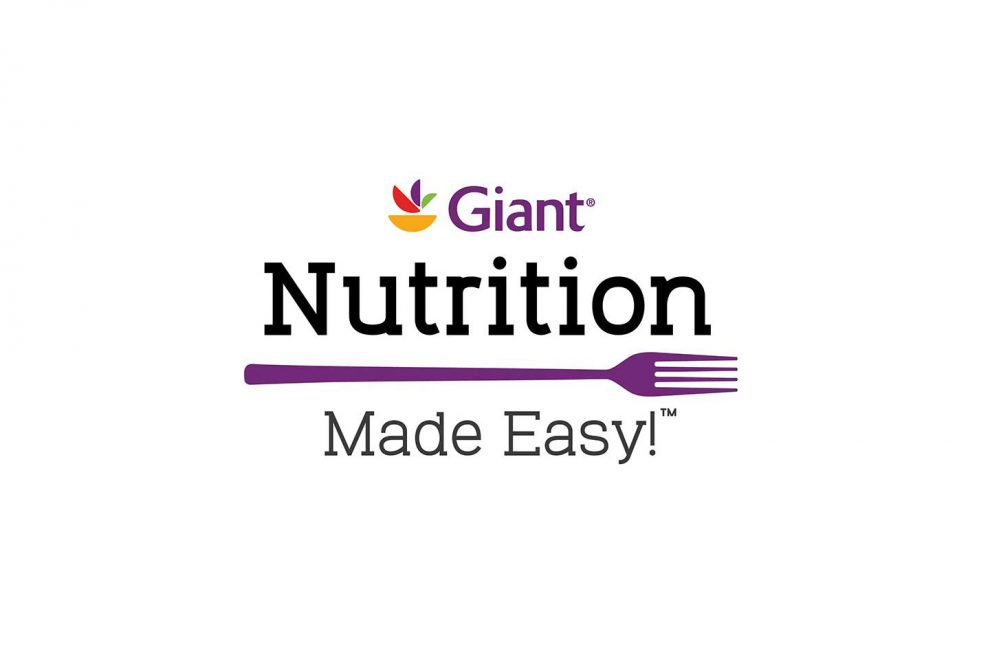 Giant Food Debuts First-Ever Podcast, 'Nutrition Made Easy!'