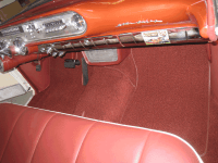 Auto Carpet Installation - Carpet Ideas