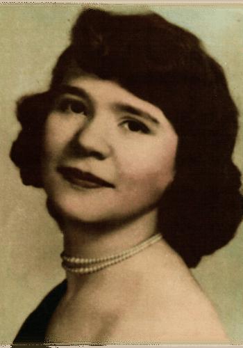 irene wilson