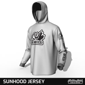 Womens Sunhood Jersey