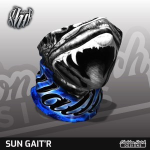 SHD CUSTOMS – SUN-GAIT'R