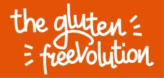 Gluten Freevolution correct orange RGB