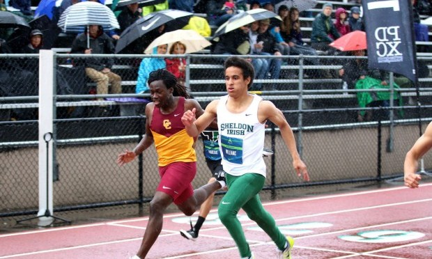 From OregonLive.com: 2016 Twilight Relays recap