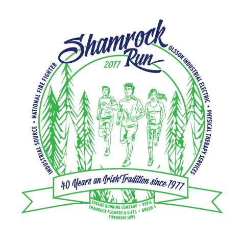 40th Annual Run for the Shamrock March 11th 2017 Sheldon TFXC