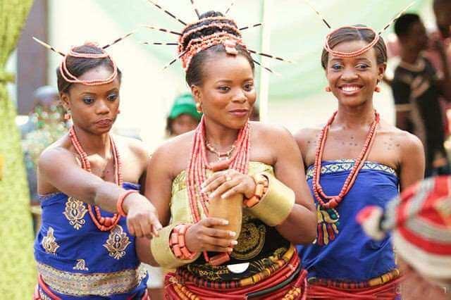 traditions igbo