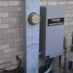 Generac ATS Switch Installed in Oak Brook, IL