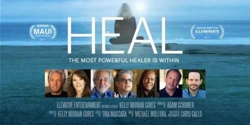 Heal Documentary on Netflix
