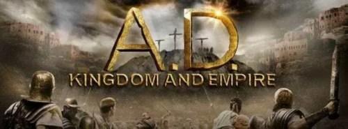 AD Kingdom and Empire on Netflix