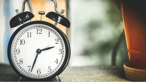 Your body clock may be trying to tell you something. Learn how your meridians and circadian rhythms can work together. Plus some guided mind-body work.