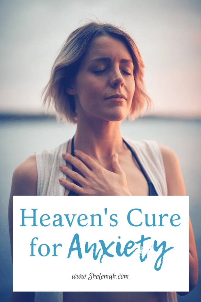 Find relief from anxiety through speaking in tongues #selfcare #emotionalhealth