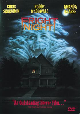 Fright Night (adult DVD)