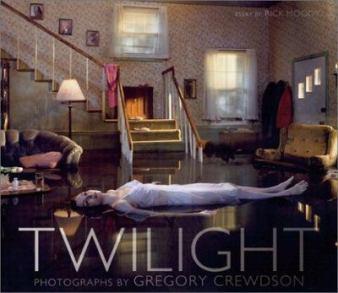 Twilight - Gregory Crewdson (adult nonfiction)