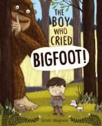 boy who cried bigfoot