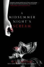midsummer night's scream