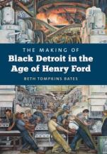 black detroit henry ford