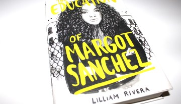 Book Launch: 'The Education of Margot Sanchez' by Lilliam Rivera