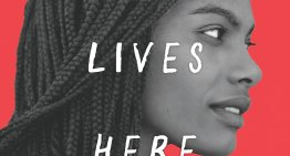 Book Review: 'Tiffany Sly Lives Here Now' by Dana L. Davis