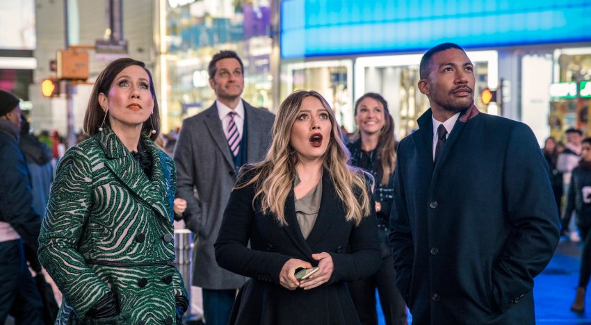 'Younger' TV Review: #LizaToo