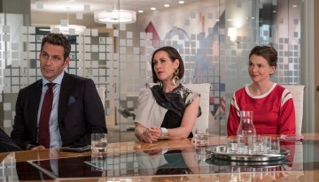 'Younger' TV Review: The Gift of the Maggie