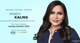 Mindy Kaling Teams Up with Amazon Publishing for Next Essay Collection