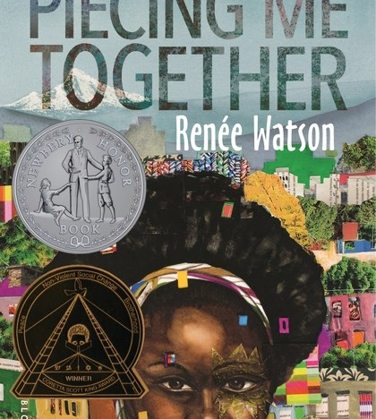 Book Review: 'Piecing Me Together' by Renee Watson