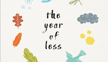 Book Review: 'The Year of Less' by Cait Flanders