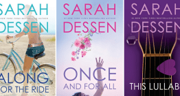 Netflix Options 3 Sarah Dessen Novels for Films
