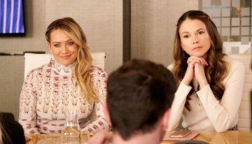'Younger' TV Review: The Unusual Suspect