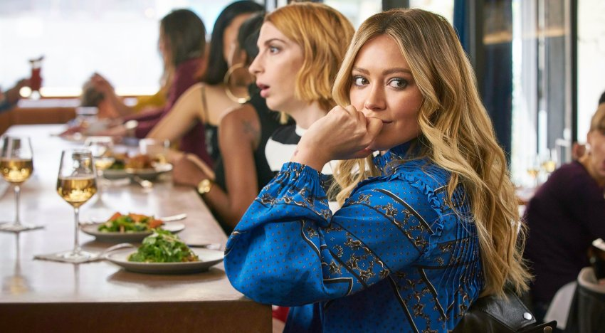 'Younger' TV Review: An Inside Glob