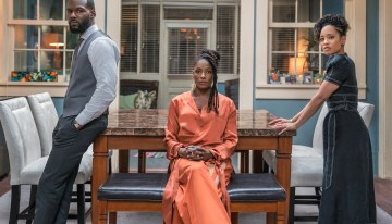 'Queen Sugar' TV Review: Oh Mamere