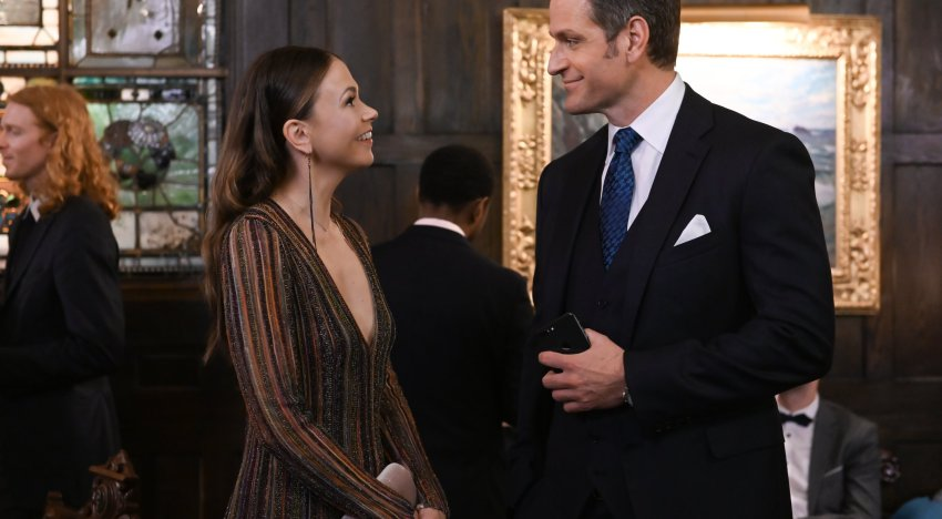 'Younger' TV Review: Stiff Competition