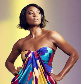 Gabrielle Union Shines Light on Books by Black Women With Screen Projects
