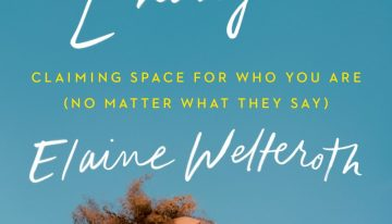 Book Review: 'More Than Enough' by Elaine Welteroth