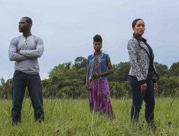 'Queen Sugar' Renewed For a Fifth Season