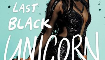 Book Review: 'The Last Black Unicorn' by Tiffany Haddish