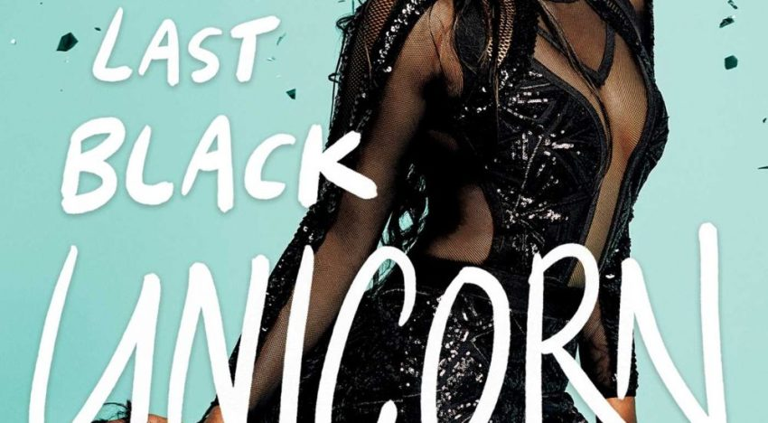 Book Review: 'The Last Black Unicorn' by Tiffany Haddish