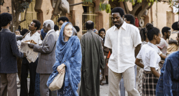Dakota Fanning's Role in 'Sweetness in the Belly' Sparks Debate on Whitewashed African Stories