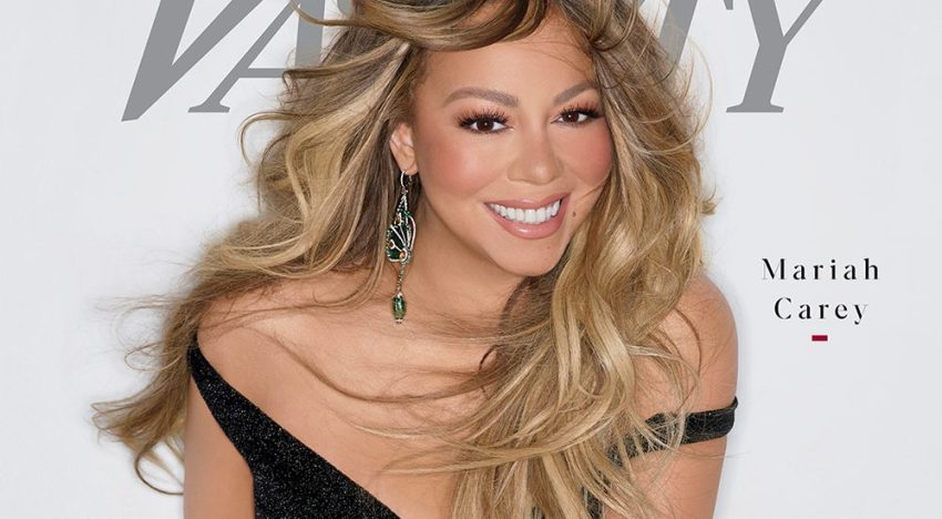 Mariah Carey talks forthcoming memoir, writing songs with women