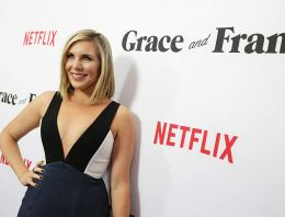How June Diane Raphael Took A Page Out of Her Own Book