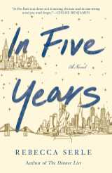 Perfect for fans of Me Before You and One Day—a striking, powerful, and moving love story following an ambitious lawyer who experiences an astonishing vision that could change her life forever. Where do you see yourself in five years? When Type-A Manhattan lawyer Dannie Cohan is asked this question at the most important interview of her career, she has a meticulously crafted answer at the ready. Later, after nailing her interview and accepting her boyfriend's marriage proposal, Dannie goes to sleep knowing she is right on track to achieve her five-year plan. But when she wakes up, she's suddenly in a different apartment, with a different ring on her finger, and beside a very different man. The television news is on in the background, and she can just make out the scrolling date. It's the same night—December 15—but 2025, five years in the future. After a very intense, shocking hour, Dannie wakes again, at the brink of midnight, back in 2020. She can't shake what has happened. It certainly felt much more than merely a dream, but she isn't the kind of person who believes in visions. That nonsense is only charming coming from free-spirited types, like her lifelong best friend, Bella. Determined to ignore the odd experience, she files it away in the back of her mind. That is, until four-and-a-half years later, when by chance Dannie meets the very same man from her long-ago vision. Brimming with joy and heartbreak, In Five Years is an unforgettable love story that reminds us of the power of loyalty, friendship, and the unpredictable nature of destiny.