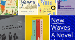 March 2020 Celebrity Book Club Picks