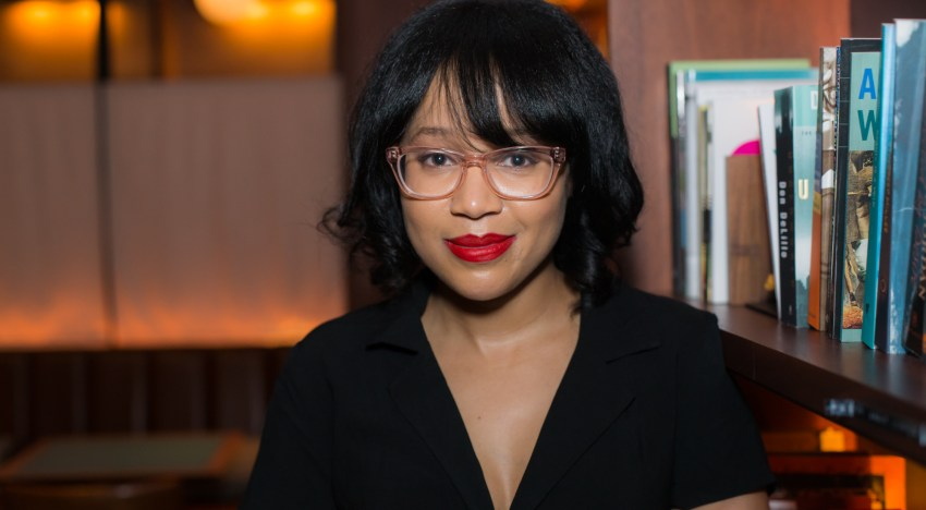 Author Dhonielle Clayton Says Students Called Her a Racial Slur on Zoom